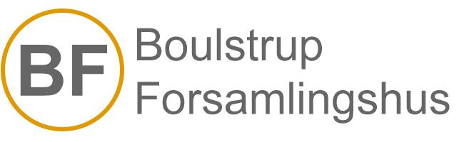 Boulstrup Forsamlingshus